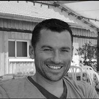 Matthieu Boucheron Seguin