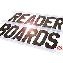 Readerboards.co.uk