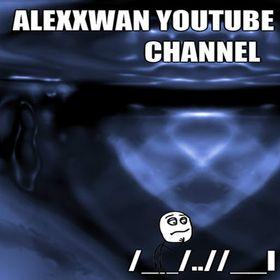 Alex Wan
