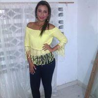 Maura Alejandra Montes Fuentes