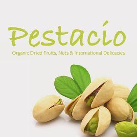 Pestacio Organic Dried Fruits, Nuts & International Delicacies