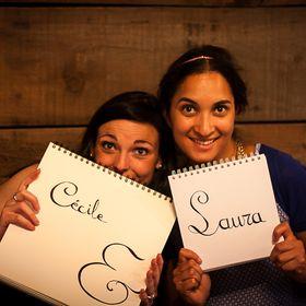 Cecile & Laura | Bloggers