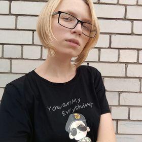 Polina Zubareva