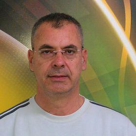 Giannis Koulierakis