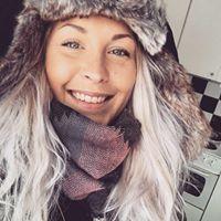 Daniela Pettersson