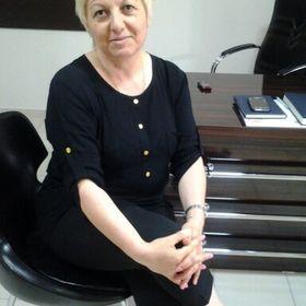 TC Ayşegül Ilgün Çolak