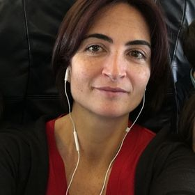Estefania Carrillo