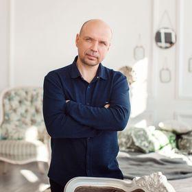Александр Кувыркин
