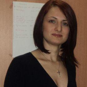 Teodora Voicila