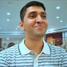 Vijesh Jayaraman
