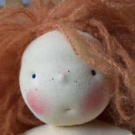 Schöne Welt   Puppenmacherei   Johanna Schöne