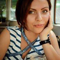 Вікторія Космина