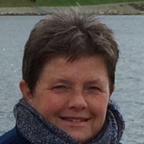 Britt Frida Hafsøe