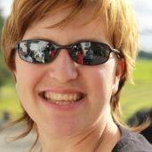 Annette Nedrebø
