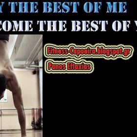 Fitness-Capoeira