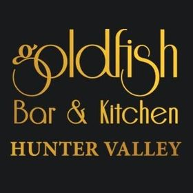 Goldfish Hunter Valley
