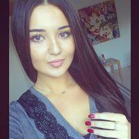 Narmina Abdolova