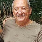 Gerardo Delgado Egea
