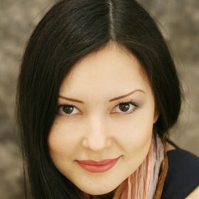 Ekaterina Dzhumagalieva