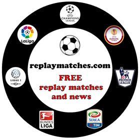 Replaymatches.com