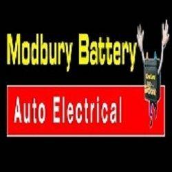 Mobury Battery