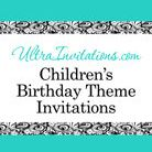 Ultra Invitations