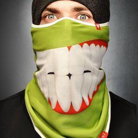 Wolface FaceMasks