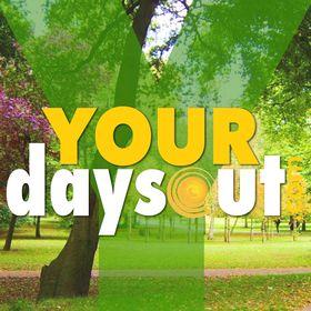 yourdaysout.com