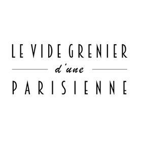 Le Vide Grenier d'une Parisienne