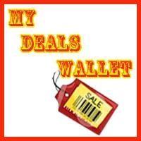 My Deals Wallet
