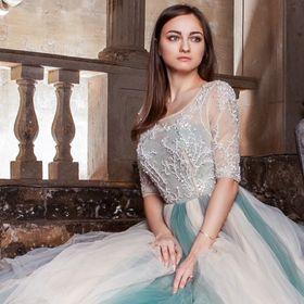 Anna Shivanova