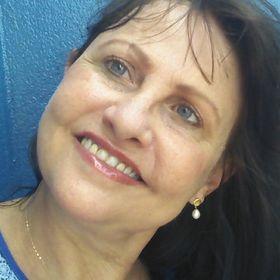 Izabel Cristina Vieira Manfrin