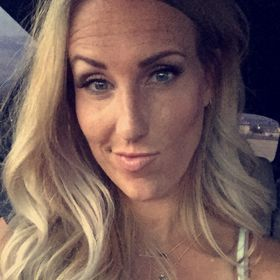 Jessica Granquists Leaked Cell Phone Pictures