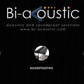 Peredam Suara - Bi-Acoustic Indonesia