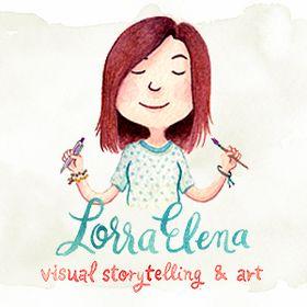 Lorra Elena Angbue-Te