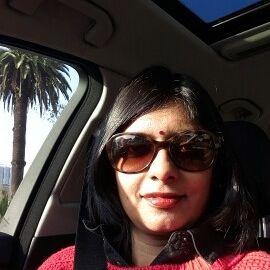 Senisha Murugan