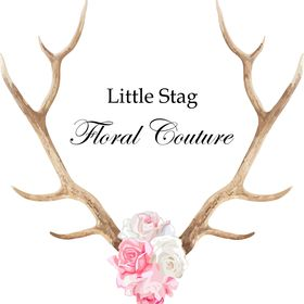 Little Stag Floral Couture