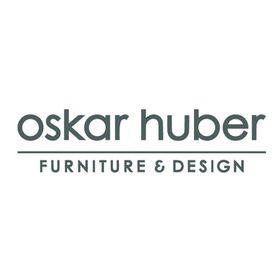 Oskar Huber Furniture & Design