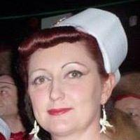 Fiona Woods