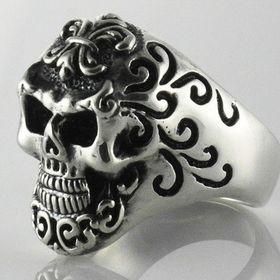 Royal 925 Biker Jewelry