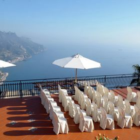 Garden Ravello restaurant and hotel