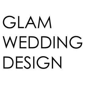 Glam Wedding Design