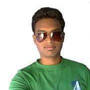 Shitalraj Pawar