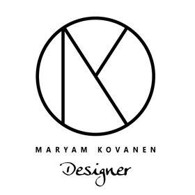 Maryam Borhani Kovanen