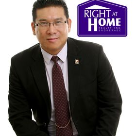 Robin Cheung, MBA, REALTOR