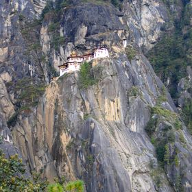Bhutan LhaYul Tours & Travels