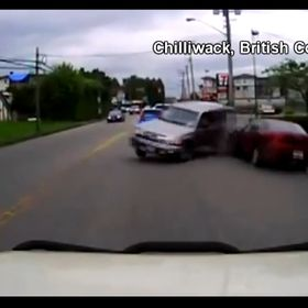 Car Crash Videos TV