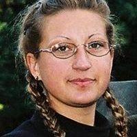 Hania Garbalska
