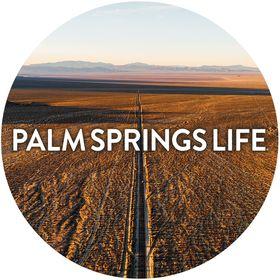 poz dating palm springs hvordan ved du, om du er dating?