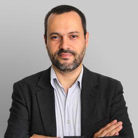 Marcos Pinheiro